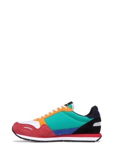 Emporio Armani  Ayakkabı Erkek Ayakkabı S X4X215 Xl200 A005 Kırmızı